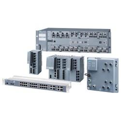 Layer 2 Endüstriyel Switch (90)