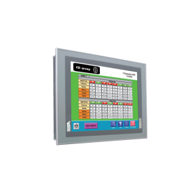 ESA IT107W 7'' LCD HMI Dokunmatik Panel