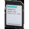 SIMATIC S7, MEMORY CARD FOR S7-1X00 CPU/SINAMICS, 3